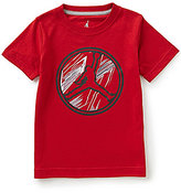 Jordan Little Boys 2T-7 Jumpman Short-Sleeve Tee
