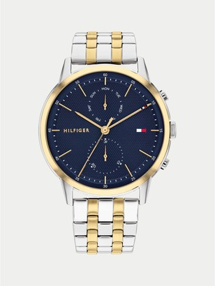 Tommy Hilfiger Stainless Steel Dress Watch