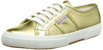 Superga 2750 Cotmetu Unisex Adults' Low-Top Sneakers