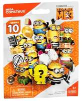 Despicable Me Mega Construx Despicable Me 3 Blind Pack - Styles May Vary