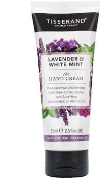 Tisserand Aromatherapy U.K. Aromatherapy Lavender & White Mint The Hand Cream 75ml