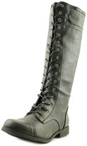 XOXO Bonnie Women's Military Combat Boots