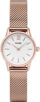 Cluse CL50006 La Vedette rose-gold watch
