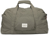 Barbour Banchory Khaki Green Holdall