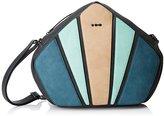 Skunkfunk Women's Blai Shoulder Bag multicolour