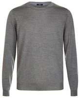 Boss Slim Fit Knit Jumper