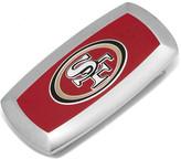 Cufflinks Inc. Men's San Francisco 49ers Cushion Money Clip