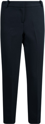 Ermanno Scervino Regular Fit Cropped Trousers