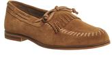 Office Euston Fringe Loafers