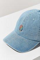 Junk Food Clothing Grateful Dead Denim Baseball Hat