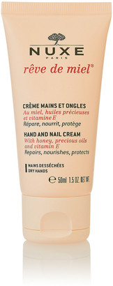Nuxe NuxeMarks and Spencer Reve de Miel Hand & Nail Cream 50ml