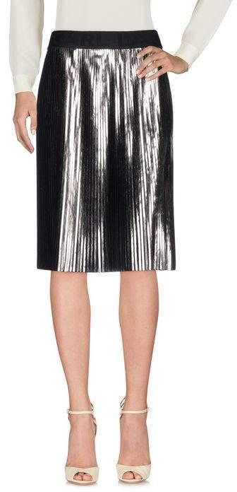 Karl Lagerfeld Paris 3/4 length skirt