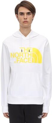 The North Face Standard Sweatshirt Hoodie