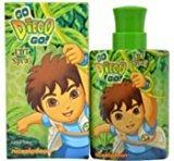 Nickelodeon Kids Go Diego Go EDT Spray 1 pcs sku# 1787687MA