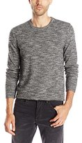 Vince Men's Wool Cashmere Crew Neck Sweater