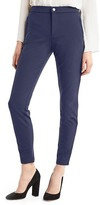 Gap Bi-stretch skinny high rise ankle pants