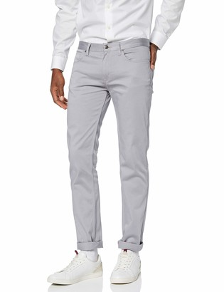 HUGO BOSS HUGO Men's 708 Slim Jeans