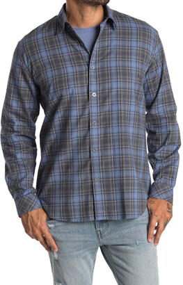 Coastaoro Pizzi Regular Fit Long Sleeve Shirt