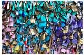 Pottery Barn Parisian Love Locks Framed Print by Rebecca Plotnick