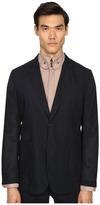 Vivienne Westwood Laser Wool Summer Jacket