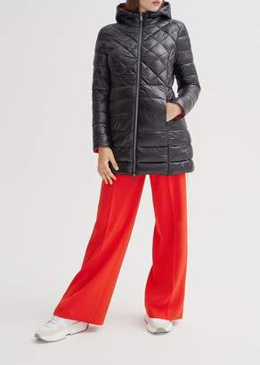 Noize Viv Hooded Quilted Lightweight Puffer Jacket