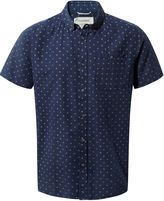 Craghoppers Deacon Short Sleeved Shirt