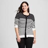 Merona Women's Plus Size Favorite Cardigan