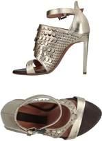 Malloni Sandals - Item 11377797