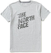 The North Face Short-Sleeve Drifter Slim-Fit Graphic Tee