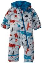Burton Minishred Buddy Bunting Boy's Jumpsuit & Rompers One Piece