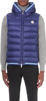 Moncler Amiens Quilted Shell Gilet