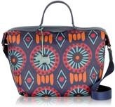 Summer Tribes Medium Ziptop Grab Bag