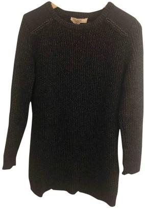 Vanessa Bruno Anthracite Wool Knitwear for Women