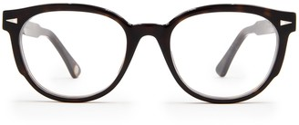 AHLEM Rue Keller Dark Turtle Glasses