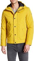 Victorinox L'epaule Hooded Jacket