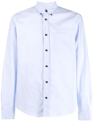 Acne Studios Classic Tailored Shirt
