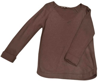 Gerard Darel Beige Knitwear for Women