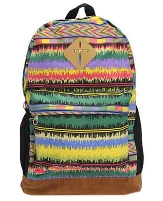 RETRO GIRL Bestller Student Canva Satchel Backpack School Shoulder Travel Bag