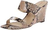 Via Spiga Women's Wallia2 Wedge Sandal