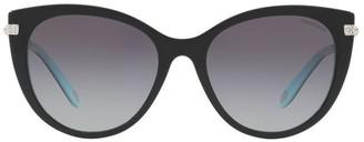 Tiffany & Co. TF4143B 411953 Sunglasses