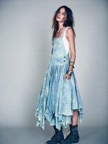 Levi's Vintage Denim Apron Bib Dress