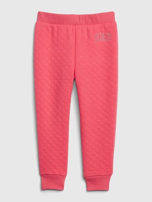 Gap Toddler Quilted Pull-On Pants