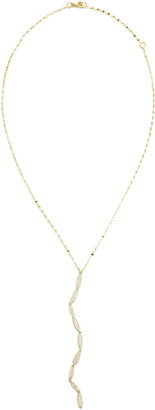 Lana Flawless Diamond Y-Necklace
