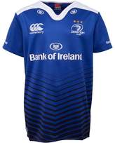 Canterbury of New Zealand Junior Leinster Home Pro Shirt Leinster Blue
