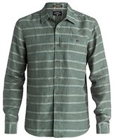 Quiksilver Waterman Men's Grahamstown Woven Top