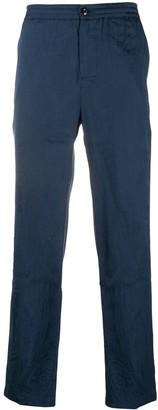 Stussy Bryan paisley-print trousers