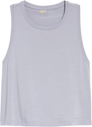 Zella Work For It Tank Top