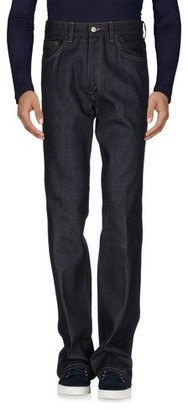 Gucci Denim trousers