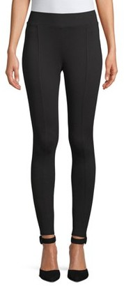 Time and Tru Full Length Ponte Jegging Women's
