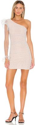 Majorelle Smith Mini Dress